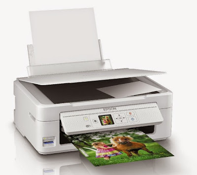Download Driver Epson Expression Home XP-325