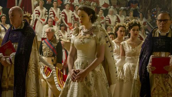 Así será la nueva serie original de Netflix: The Crown