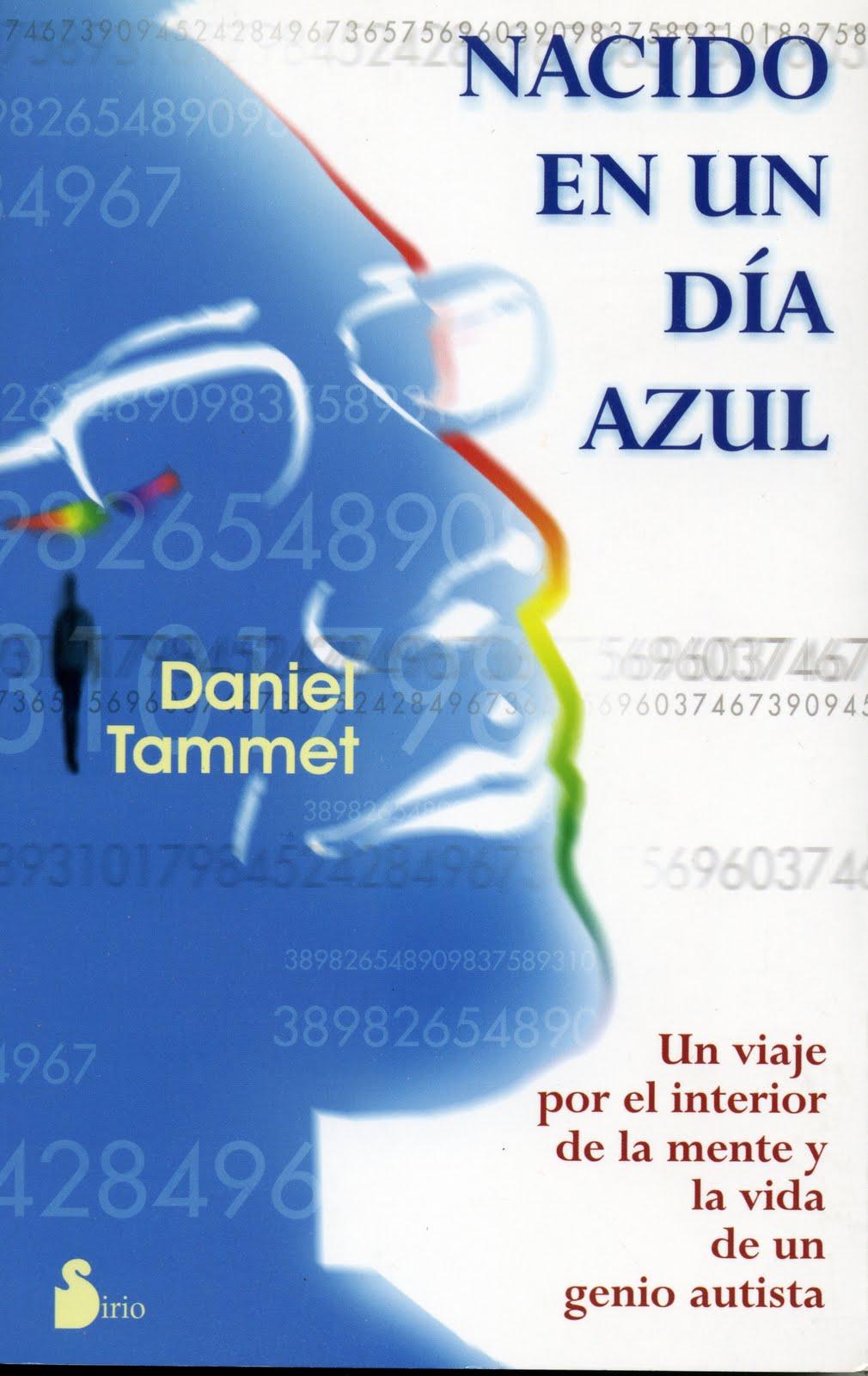 Libro nacido en un día azul