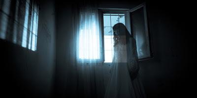 Video Penampakan Hantu Paling Seram di Dunia