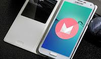 Galaxy S5 Mini Android 6 Marshmallow Stock Rom İndir