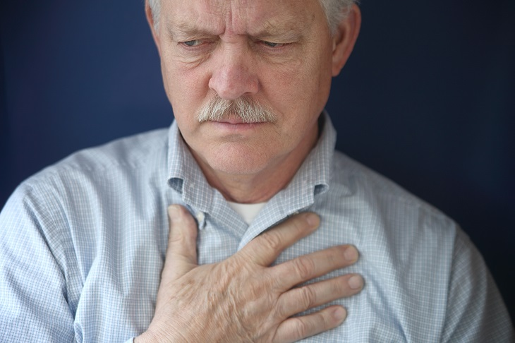sintomas de fluxo sanguíneo fraco