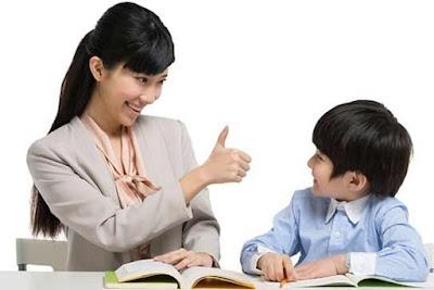 Cara Orangtua Menunjukkan Rasa Bangga pada Anak Cara Orangtua Menunjukkan Rasa Bangga pad Cara Orang tua Menawarkan Rasa Gembira Pada Anak yang Tepat Saat Belajar