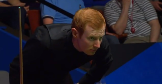 2016 World Championship (Day 2) - McGill sends Murphy home | Snooker, my love