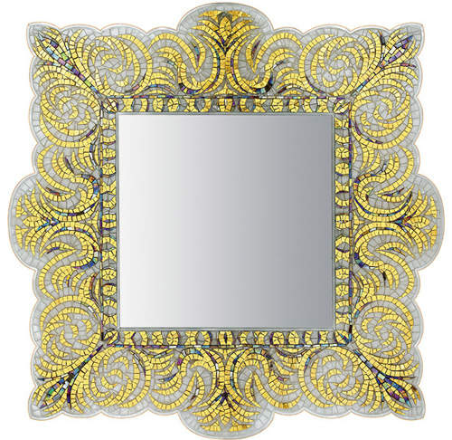 Using Victoria Mirrors Style for Different Rooms picture