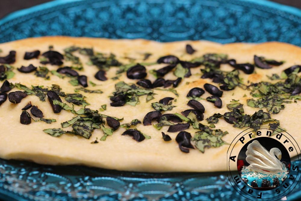 Nans aux olives