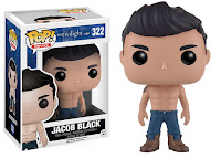 Funko Pop! Jacob Black