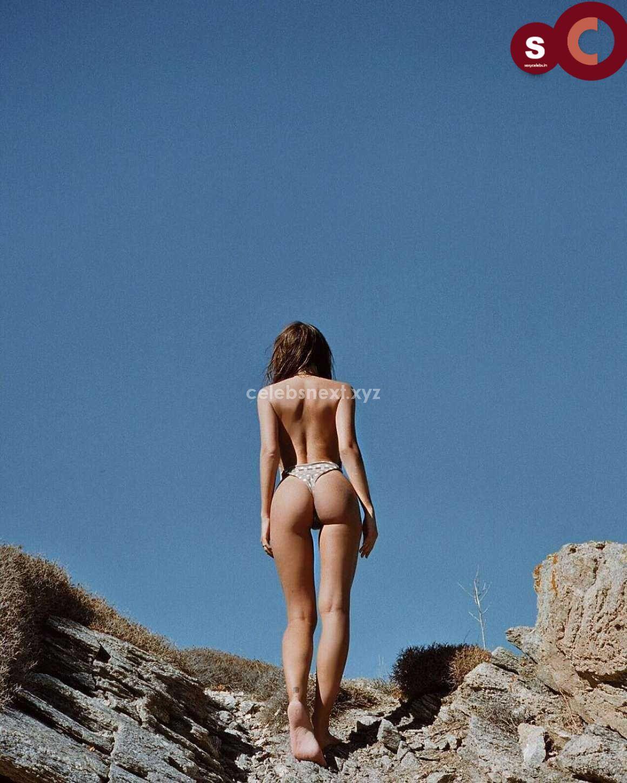 Emily Ratajkowski in Bikini Sexy Smooth small Naked Ass in Thong Bikini July 2018 ~ CelebsNext.xyz Exclusive Celebrity Pics