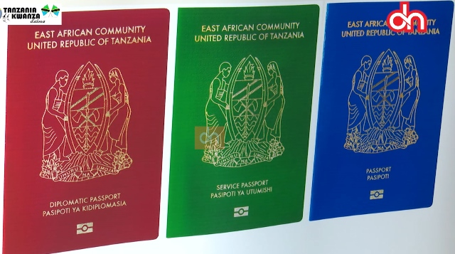 Kitomari Banking & Finance Blog: DAR ROLLS OUT EAST AFRICAN