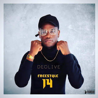 Declive - Freestyle 14 (BAIXAR DOWNLOAD)2019 MP3