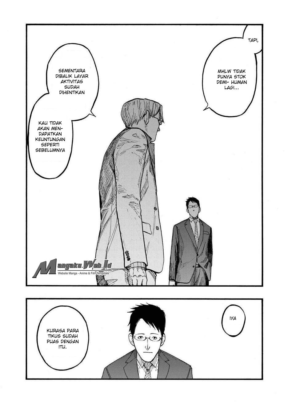 Ajin Chapter 45-24