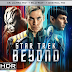STAR TREK BEYOND 4K UHD MOVIE OUT NOVEMBER 1, 2016