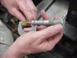 طريقة القياس بالميكرومتر