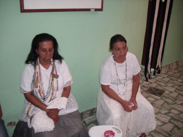 Feliz Aniversario Tia Graca: Templo De Umbanda Odôiá: Fotos Do Templo