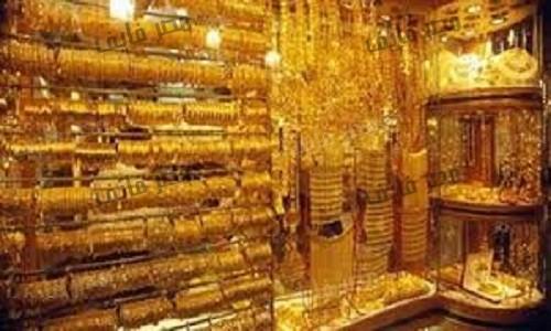 اسعار الذهب فى مصر بالمصنعية اليوم الخميس 12/5/2015 وانخفاض مفاجئ فى سعر الجرام بالصاغات