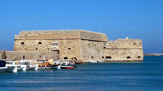 Cheap Heraklion Taxi