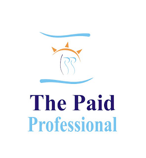 The Paid Professional's Blog