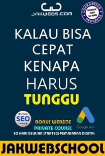 kursus strategi pemasaran digital, belajar digital marketing, kursus digital marketing