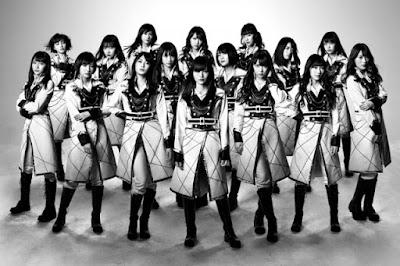 NMB48 - Yokubomono.jpg