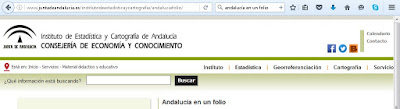 http://www.juntadeandalucia.es/institutodeestadisticaycartografia/andaluciafolio/