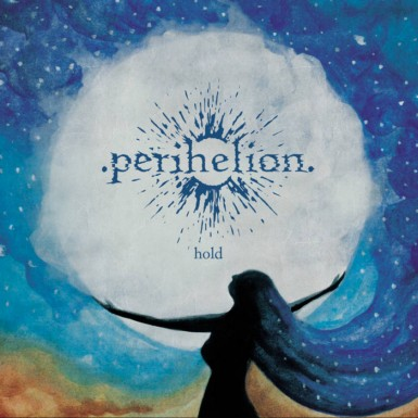 Detail form Perihelion New EP, Hold, Detail form Perihelion New EP Hold