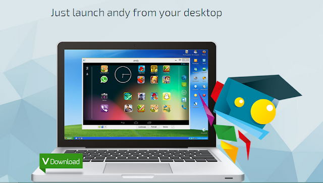 Andy 0.46.2.173 Free Download
