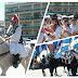 Η πιο μεγάλη παρέλαση που έχει γίνει στην Τρίπολη. Δείτε φωτό