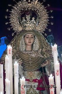 Los Titulares de La Lanzada de Granada se trasladan este Jueves
