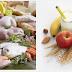 các loại thực phẩm có thể nhập cảnh vào Hoa Kỳ