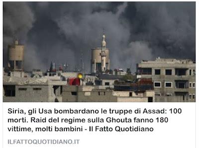 https://www.ilfattoquotidiano.it/2018/02/08/siria-gli-usa-bombardano-le-truppe-di-assad-100-morti-raid-del-regime-sulla-ghouta-fanno-180-vittime-molti-bambini/4145126/