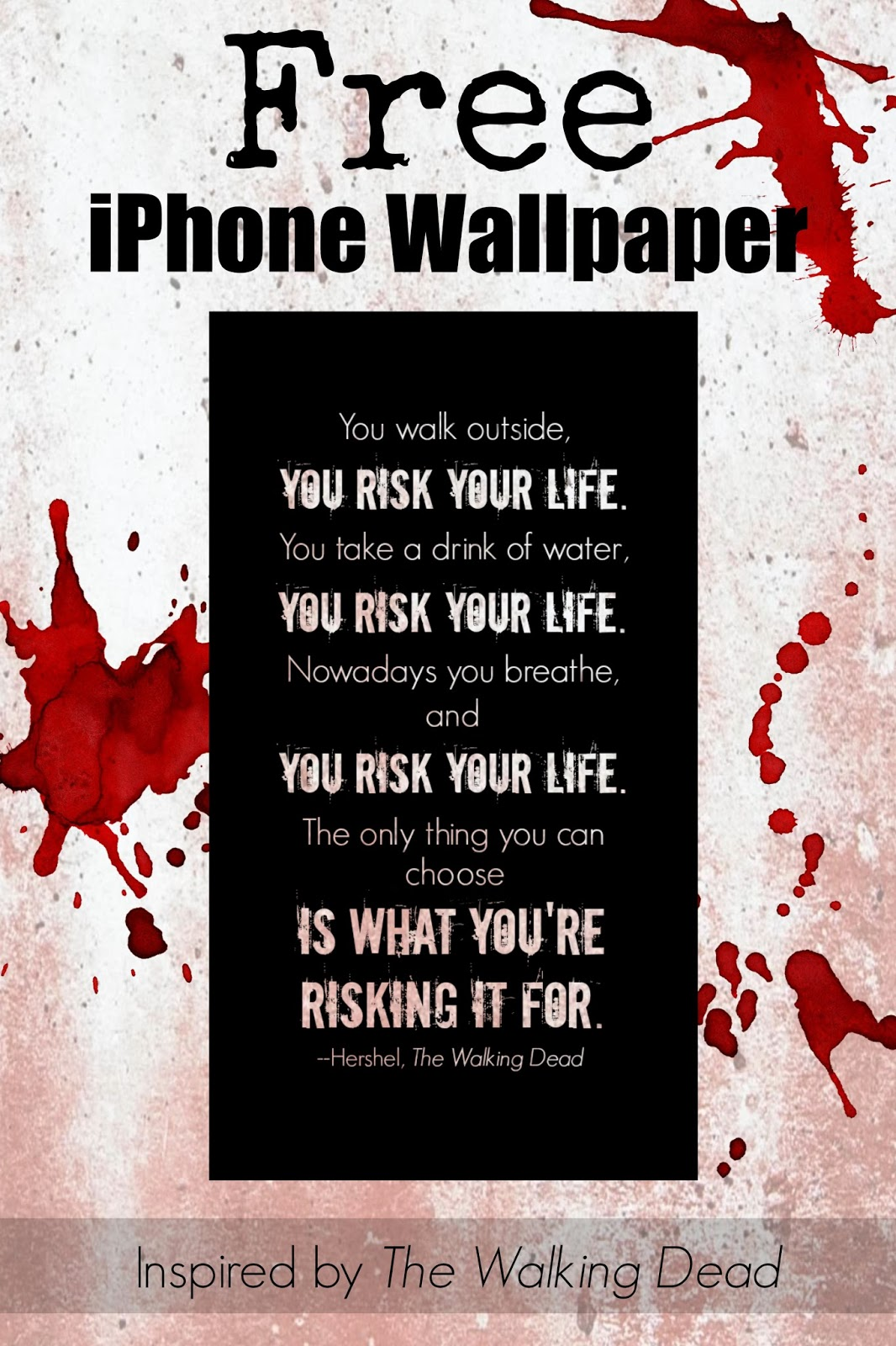 Pitterandglink Mfb Zombie Edition Free Iphone Wallpaper