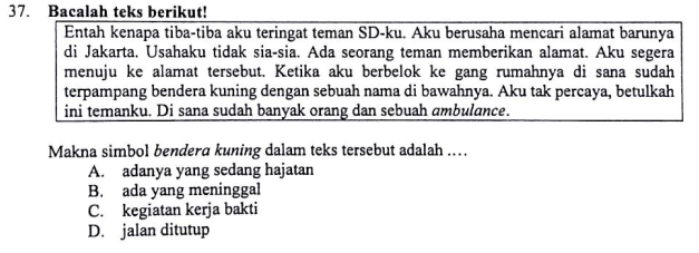 first image of Powerpoint Menentukan Makna Kata Lambang Atau Simbolik with MAKNA SIMBOL DALAM CERPEN ~ ZUHRI INDONESIA