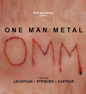 Vice/Noisey: One Man Metal Documentary