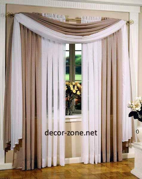 Hinged Door Curtain Pole Rail Hip Hop Curtains Hippie Beaded