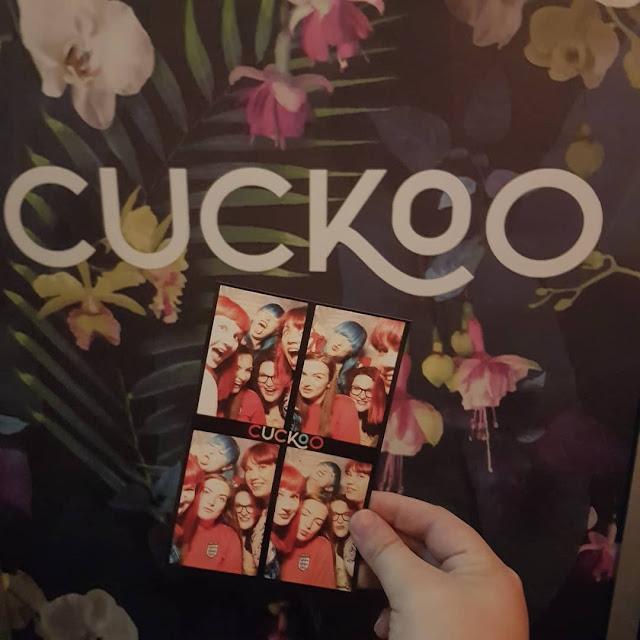 Cuckoo Leeds
