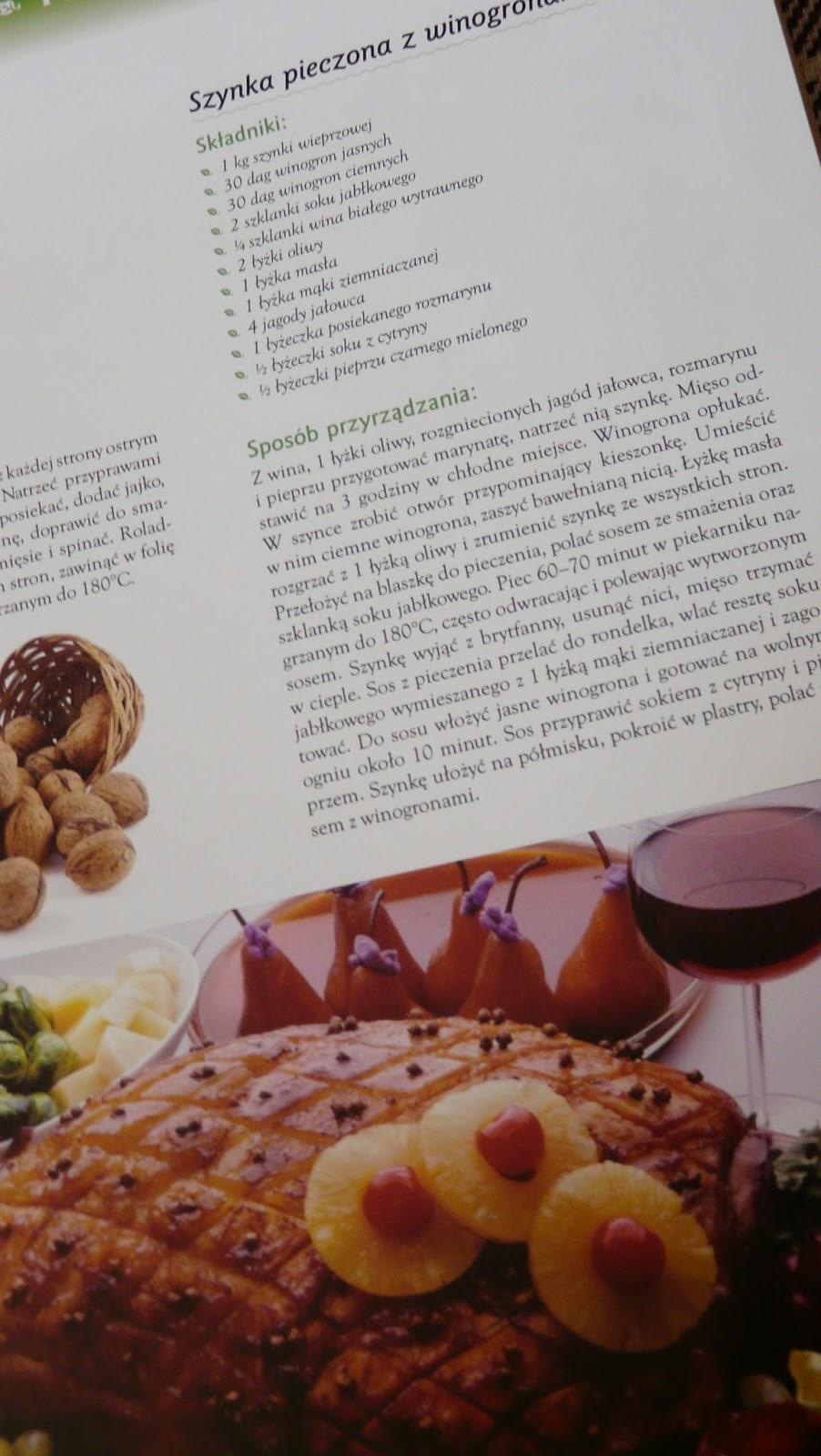 Książka Na Talerzu 4 Wielka Encyklopedia Kuchni Polskiej