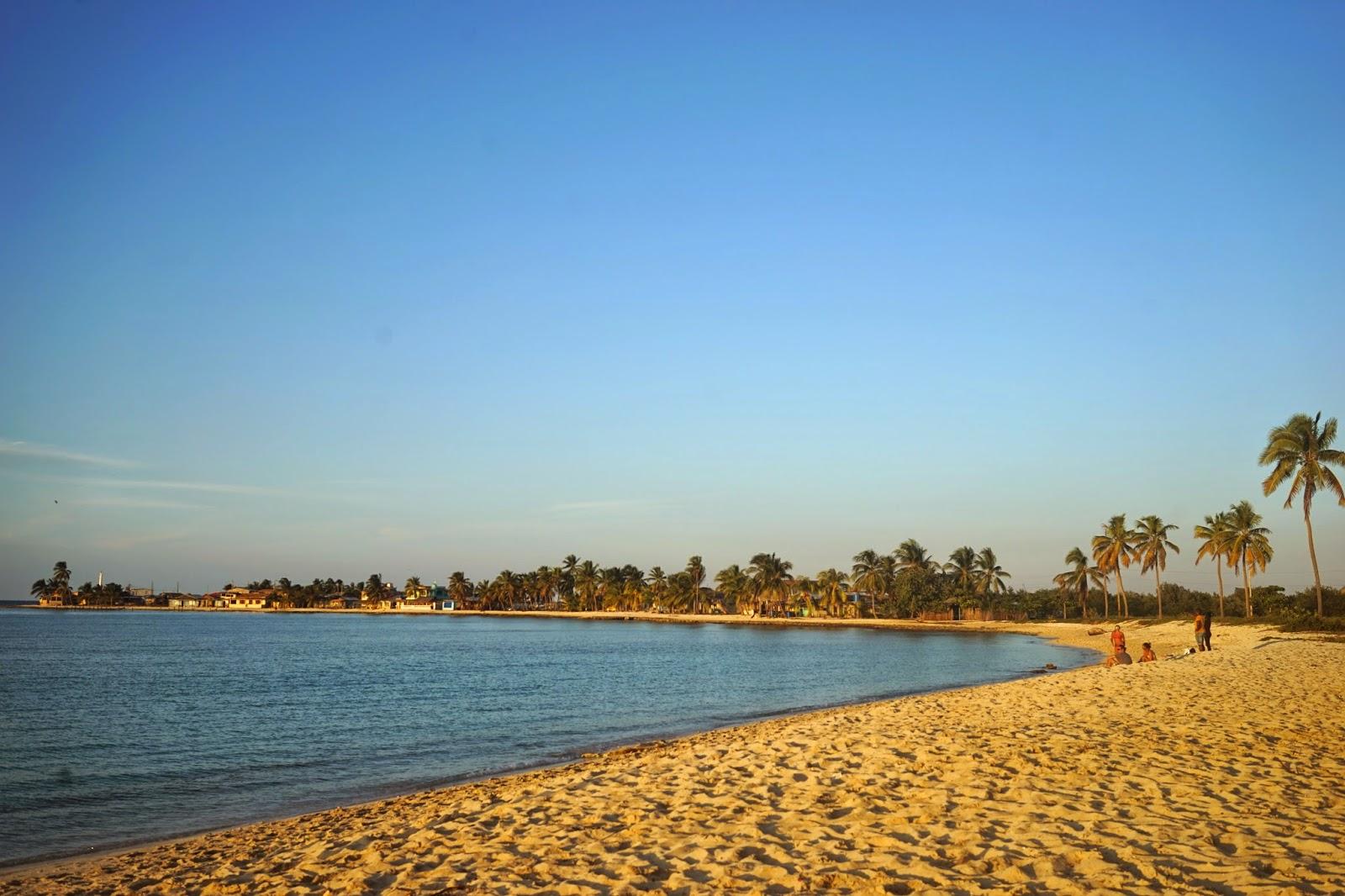 coco beach cuba