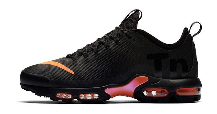 Best Three All New Nike Mercurial TN Sneakers Revealed