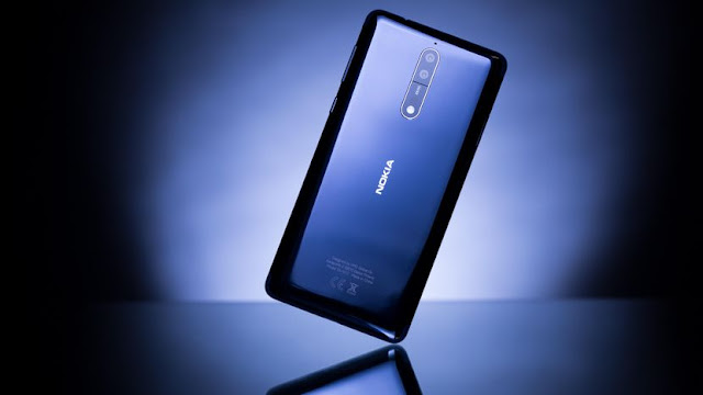 What is new in Nokia 8 ? | Nokia 8 Smartphone Review, Feature, Full Specification