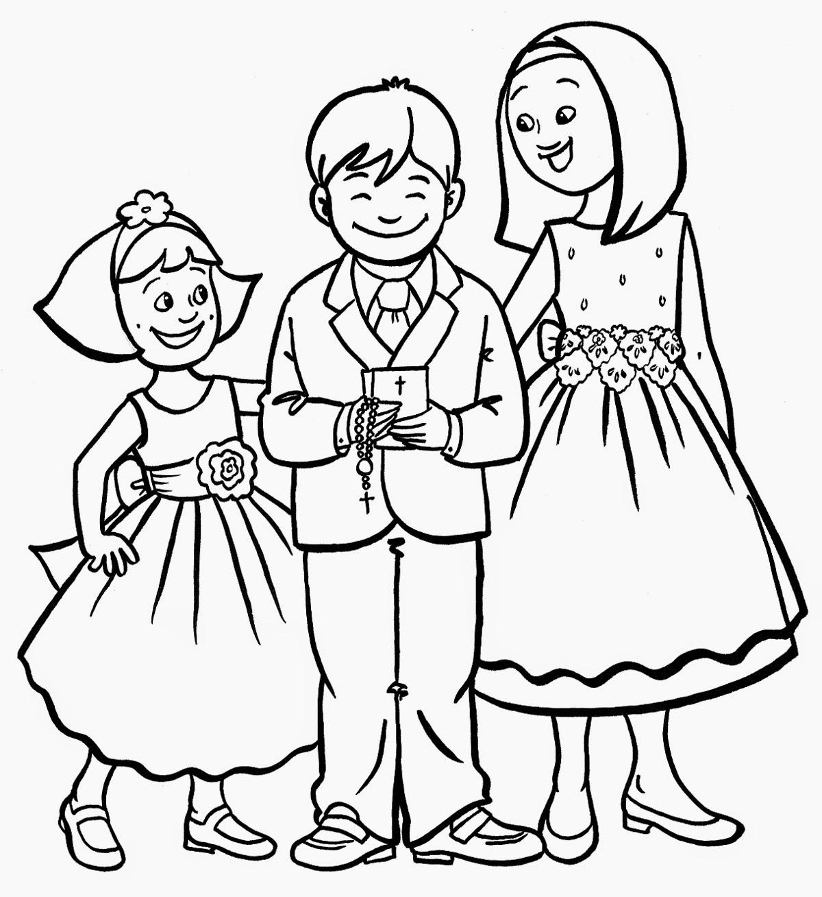 Top Gambar Sketsa Keluargaku