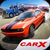 Download Game CarX Highway Racing MOD APK Lots Of Money v1.52.1