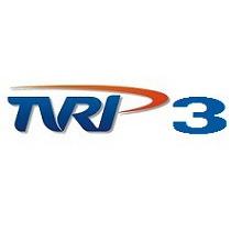 logo TVRI 3