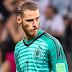 Believe: Jose Mourinho confident David de Gea would sign new deal