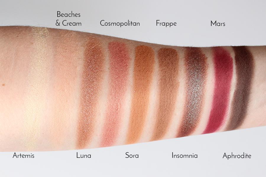 Lip Palette by Anastasia Beverly Hills #21