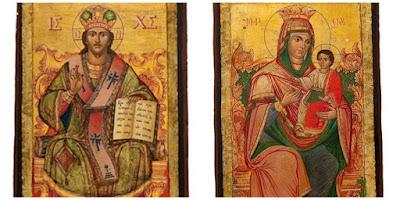 Τρεις θησαυροί επιστρέφουν στην Ελλάδα