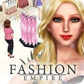 Fashion Empire Mod APK Boutique Sim