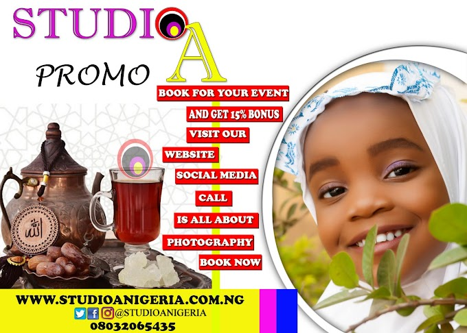 Studio A Nigeria promo
