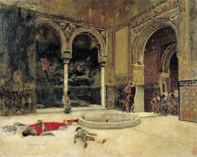 El lienzo de la luz, Francisco Acuyo, Ancile