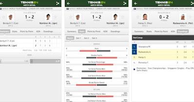 App Tennis 24