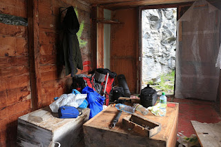 Chata pod Zermatt